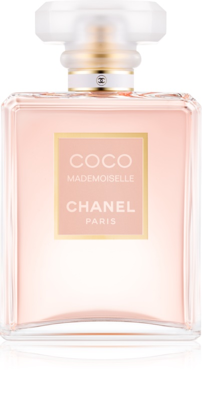 chanel coco mademoiselle eau de parfum pour femme 100 ml. Black Bedroom Furniture Sets. Home Design Ideas