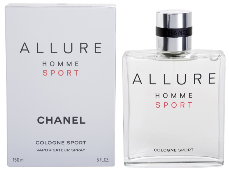 chanel allure homme sport cologne eau de cologne f r. Black Bedroom Furniture Sets. Home Design Ideas