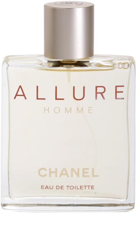 Chanel allure homme toaletn voda tester pro mu e 100 ml - The allure of the modular home ...