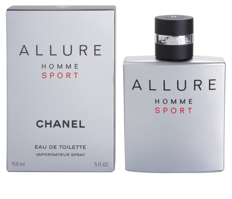 chanel allure homme sport eau de toilette for men 150 ml. Black Bedroom Furniture Sets. Home Design Ideas