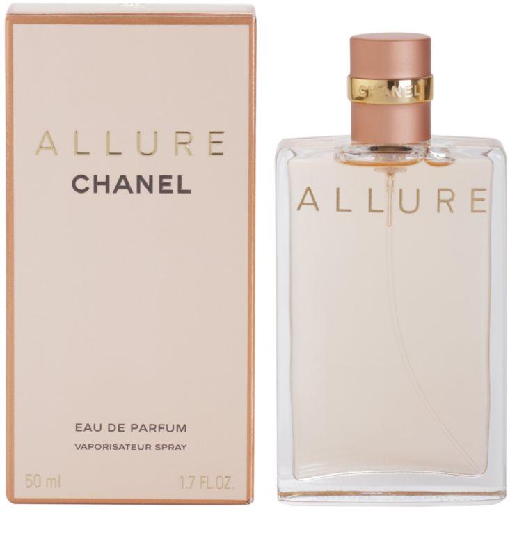 Chanel allure woda perfumowana dla kobiet 50 ml - The allure of the modular home ...