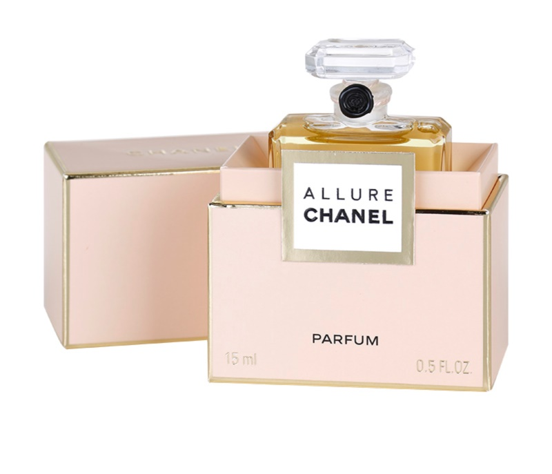 Chanel allure perfumy dla kobiet 15 ml - The allure of the modular home ...
