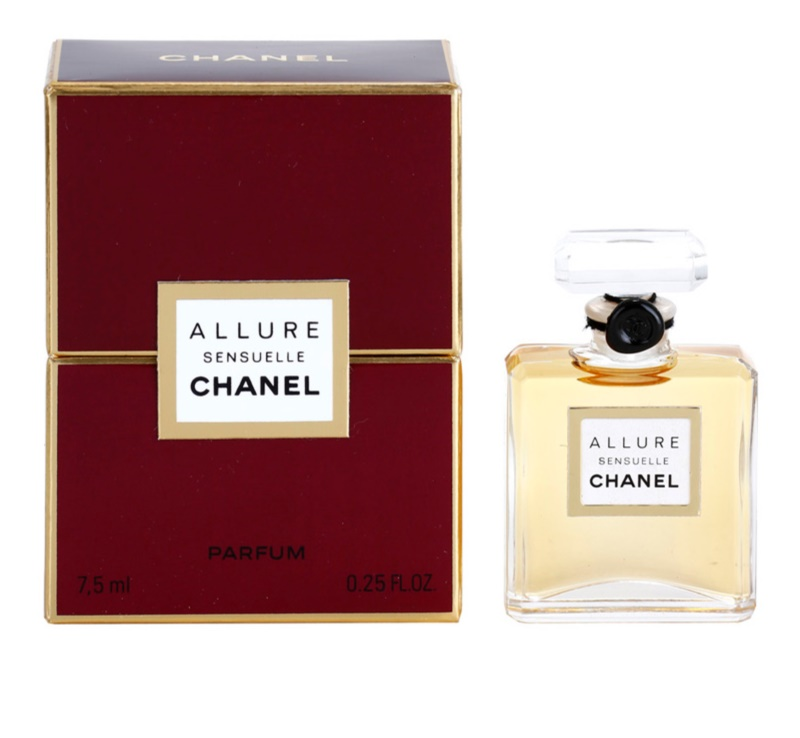 chanel allure sensuelle parf m f r damen 7 5 ml. Black Bedroom Furniture Sets. Home Design Ideas