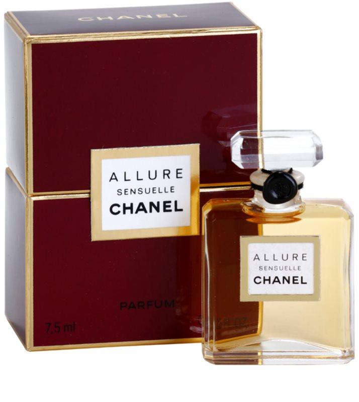 e6ed61e2df ... Chanel Allure Sensuelle parfém pre ženy 1 ...