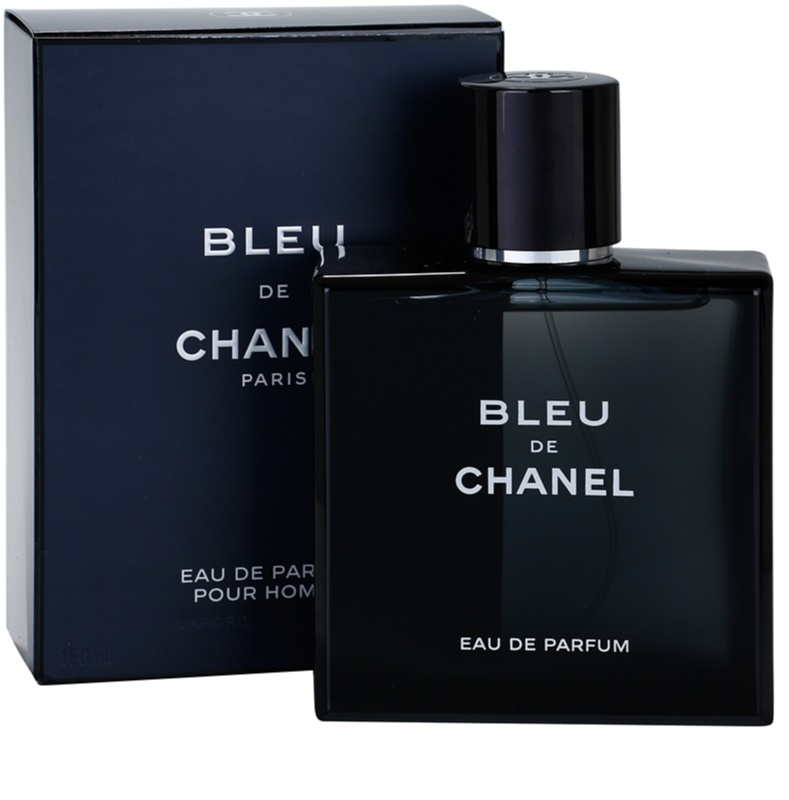 chanel bleu de chanel eau de parfum for men 150 ml. Black Bedroom Furniture Sets. Home Design Ideas