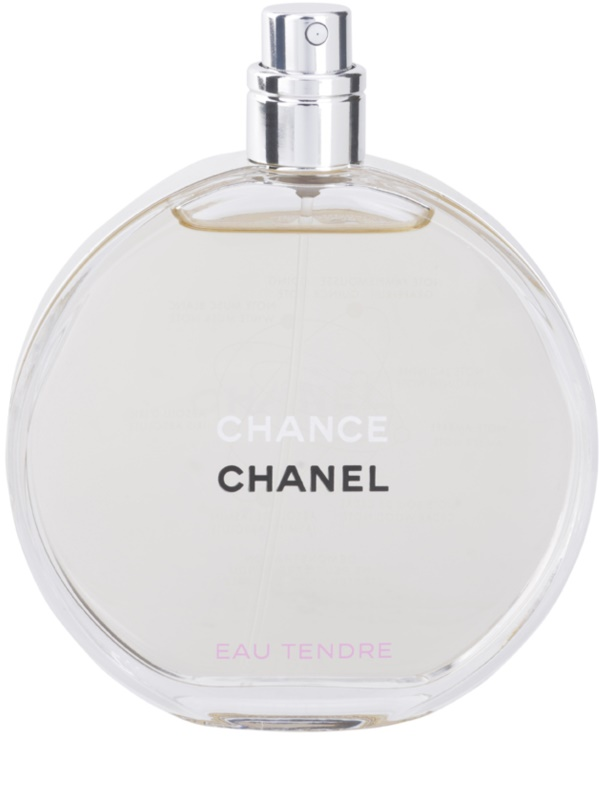 474cdb10f1f Chanel Chance Eau Tendre Eau de Toilette tester for Women