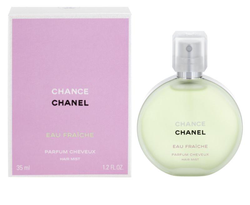 Chanel Chance Eau Fraîche Hair Mist For Women