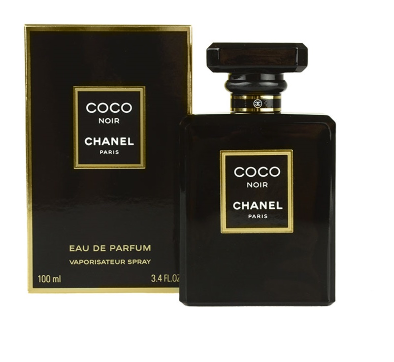 chanel coco noir woda perfumowana dla kobiet 100 ml. Black Bedroom Furniture Sets. Home Design Ideas