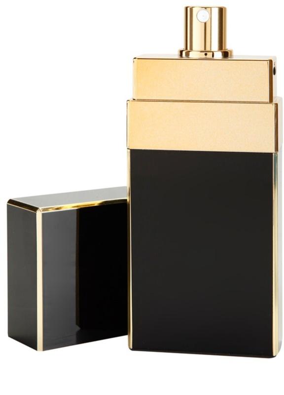 chanel coco eau de parfum f r damen 60 ml nachf llbar. Black Bedroom Furniture Sets. Home Design Ideas