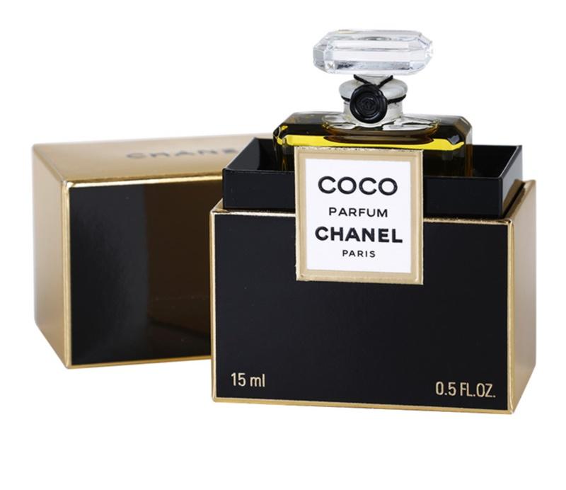 Chanel Coco Parfumuri Pentru Femei 15 Ml Notinoro