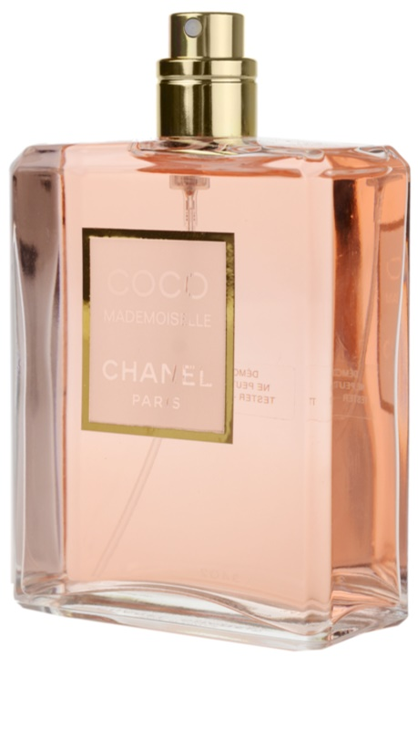 Chanel Coco Mademoiselle Eau De Parfum For Women 100 Ml Unboxed