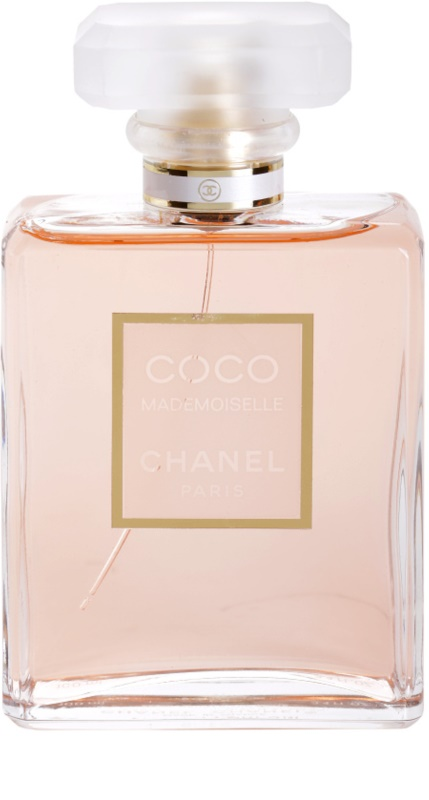 Chanel Coco Mademoiselle Eau De Parfum Tester For Women 100 Ml