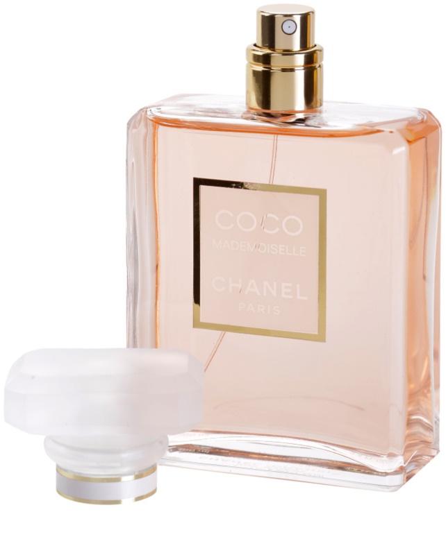 Chanel Coco Mademoiselle Eau De Parfum Tester Pentru Femei 100 Ml