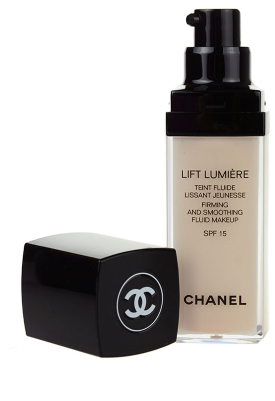 chanel lift lumiere fl ssiges deckendes make up. Black Bedroom Furniture Sets. Home Design Ideas