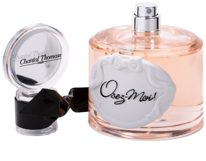 chantal thomass osez moi eau de parfum pentru femei 100 ml. Black Bedroom Furniture Sets. Home Design Ideas