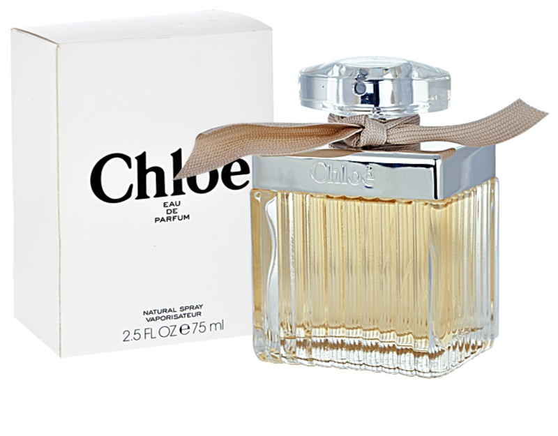 Chloé Chloé eau de parfum teszter nőknek 08025b2a1e6