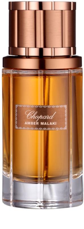 Chopard Amber Malaki Eau De Parfum Pour Homme 80 Ml Notinofr