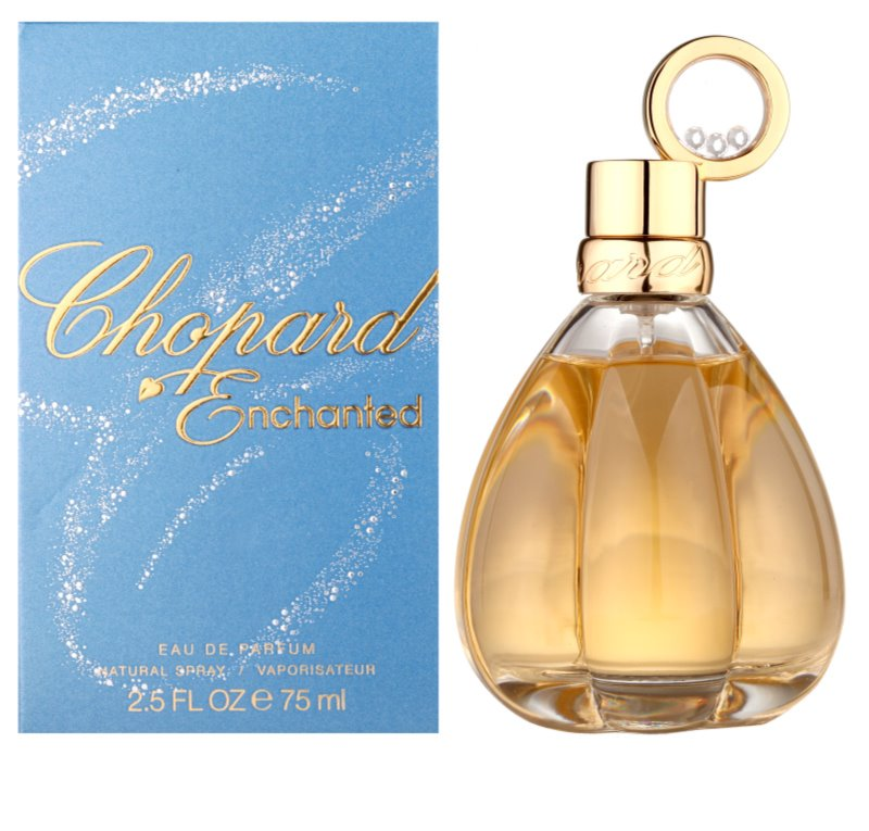 chopard enchanted eau de parfum f r damen 75 ml. Black Bedroom Furniture Sets. Home Design Ideas