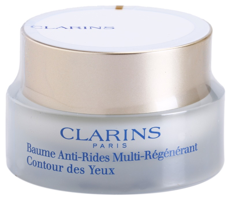 Clarins extra firming cr me lissante yeux anti rides for Anti rides yeux maison