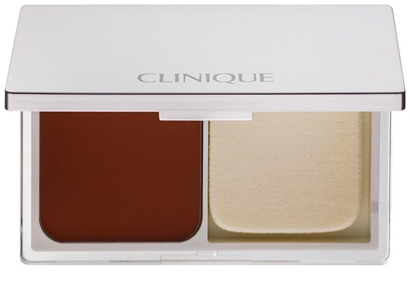 clinique even better make up kompakt make up f r trockene und mischhaut. Black Bedroom Furniture Sets. Home Design Ideas