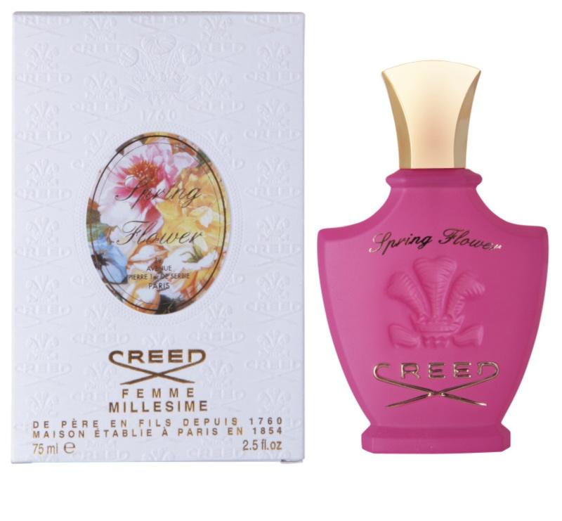 Creed spring flower eau de parfum for women 75 ml notino creed spring flower eau de parfum for women sample mightylinksfo