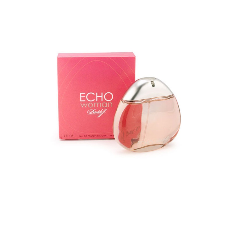 Davidoff Echo Woman Eau De Parfum For Women 100 Ml Notinofi