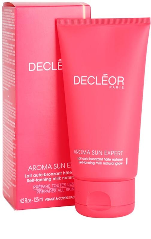 decléor aroma sun 125ml