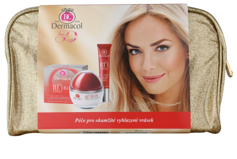 Dermacol Bt Cell Blur Kosmetik Set I Notino De