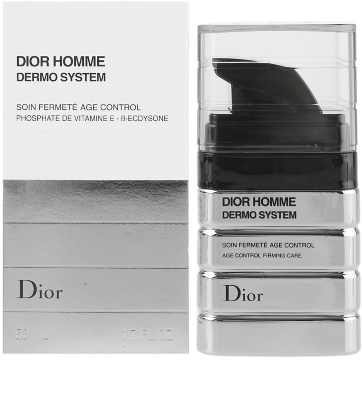dior dior homme dermo system soin fortifiant anti ge. Black Bedroom Furniture Sets. Home Design Ideas