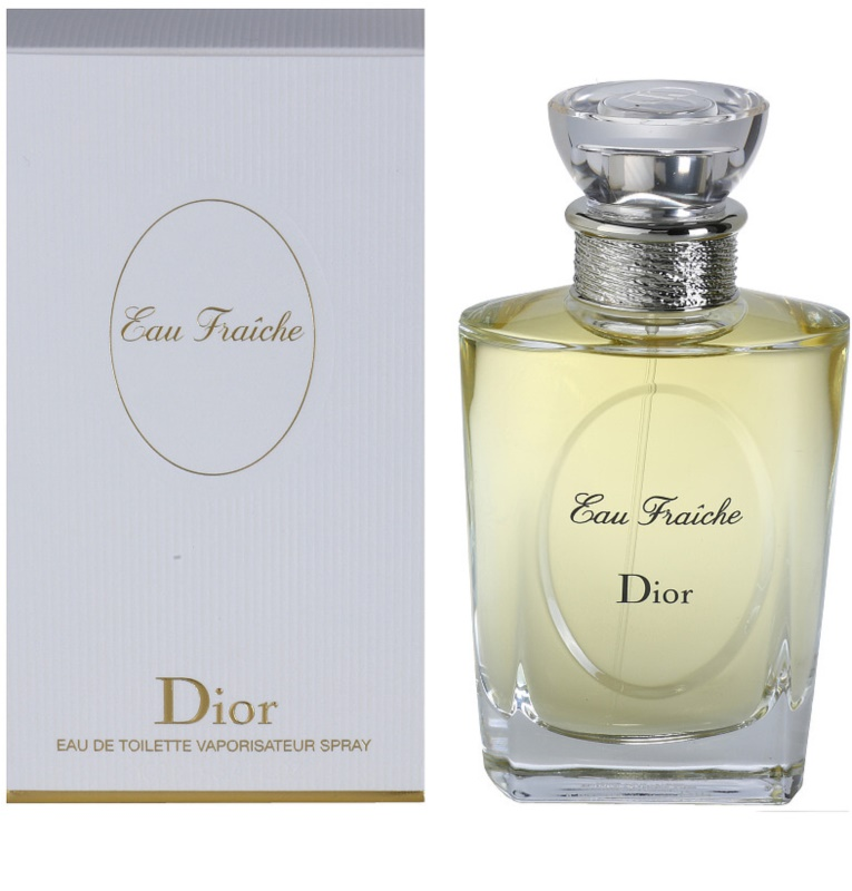 dior eau fraiche eau de toilette f r damen 100 ml. Black Bedroom Furniture Sets. Home Design Ideas