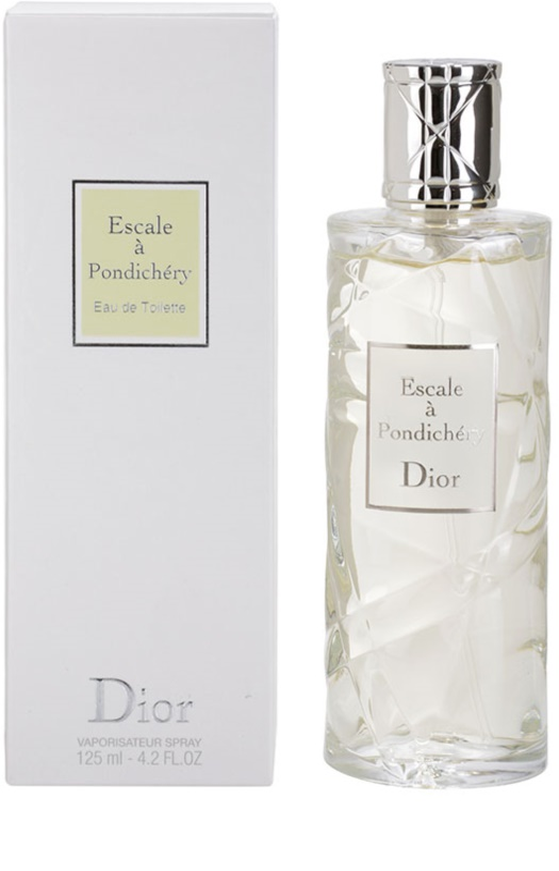 Escale Pondichry Parfum Escale Escale Pondichry Parfum Parfum 5q3c4LRjA