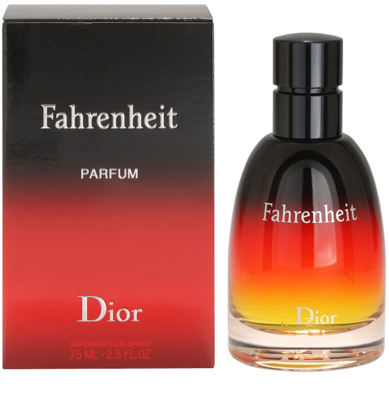 dior fahrenheit parfum parf m f r herren 75 ml. Black Bedroom Furniture Sets. Home Design Ideas