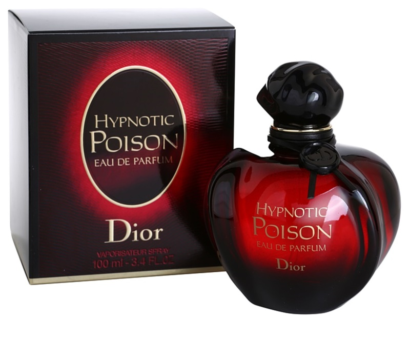 dior poison hypnotic poison 2014 eau de parfum per donna 100 ml. Black Bedroom Furniture Sets. Home Design Ideas