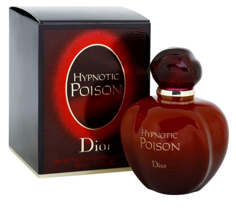 dior hypnotic poison 1998 limited edition eau de toilette para mujer 50 ml. Black Bedroom Furniture Sets. Home Design Ideas