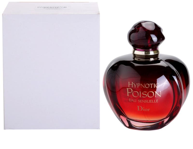 b36950ddf ... Dior Poison Hypnotic Poison Eau Sensuelle toaletná voda tester pre ženy  2 ...