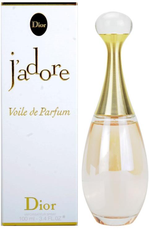 dior j 39 adore voile de parfum eau de parfum for women 100. Black Bedroom Furniture Sets. Home Design Ideas