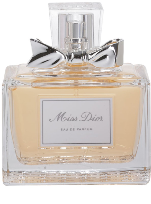 dior miss dior eau de parfum for women 100 ml. Black Bedroom Furniture Sets. Home Design Ideas
