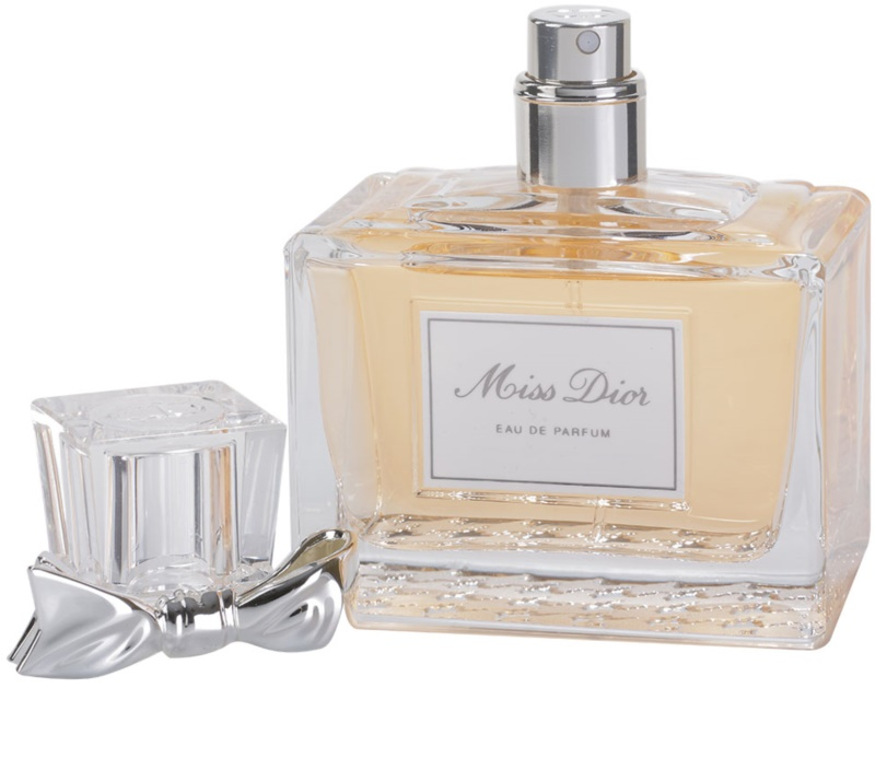dior miss dior eau de parfum f r damen 100 ml. Black Bedroom Furniture Sets. Home Design Ideas