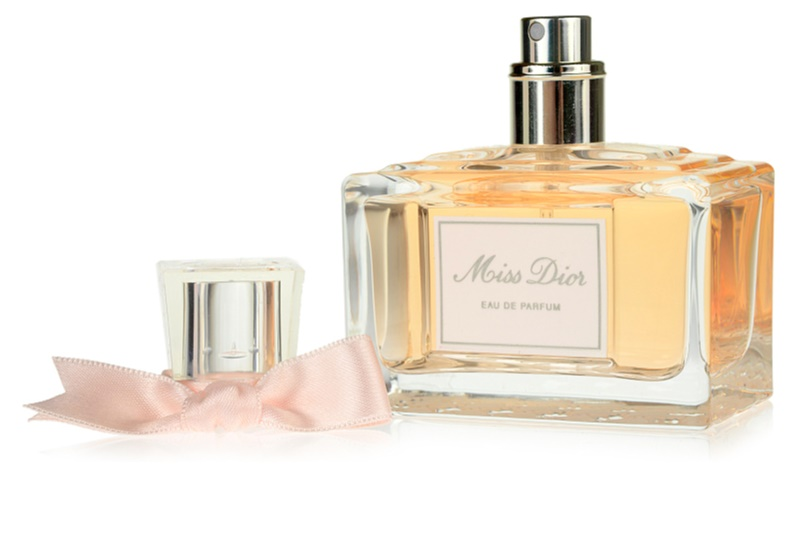 dior miss dior couture edition 2011 eau de parfum f r damen 50 ml. Black Bedroom Furniture Sets. Home Design Ideas