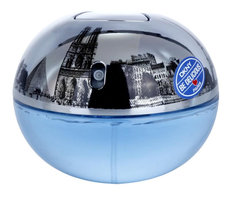 dkny be delicious paris eau de parfum f r damen 50 ml. Black Bedroom Furniture Sets. Home Design Ideas