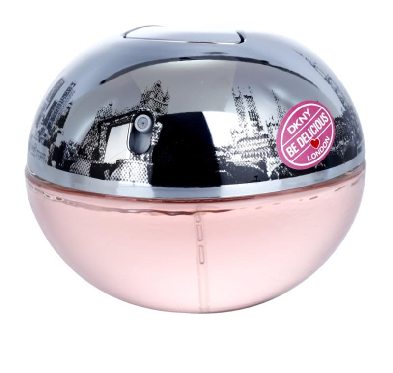 dkny be delicious london eau de parfum f r damen 50 ml. Black Bedroom Furniture Sets. Home Design Ideas