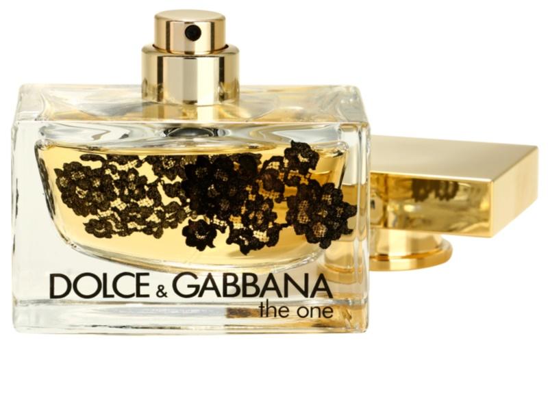 EditionParfumovaná The Tester Pre Gabbana Lace Voda One Dolceamp; 8OkX0Pnw