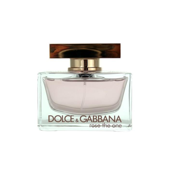 a97a1ecd Dolce & Gabbana Rose The One, Eau de Parfum tester for Women 75 ml    notino.co.uk