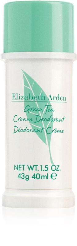 elizabeth arden green tea deodorant
