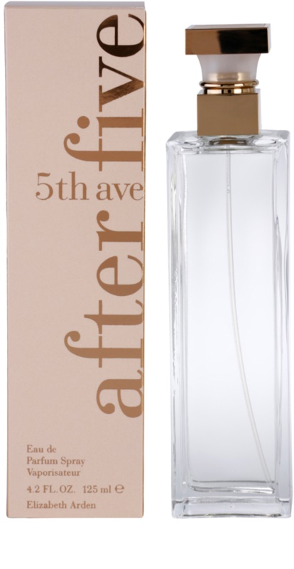 elizabeth arden after five
