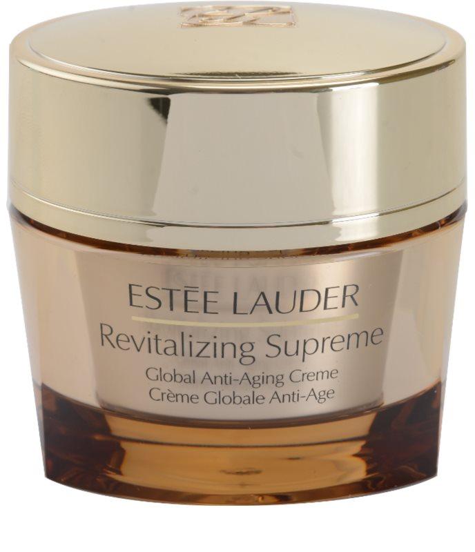 Est 201 E Lauder Revitalizing Supreme Global Anti Aging Creme