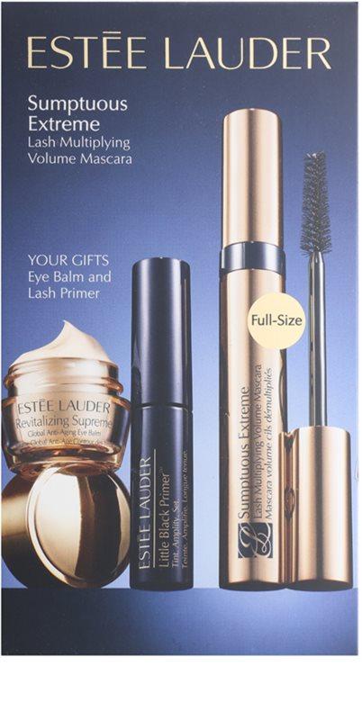 2a5e26db05d ESTÉE LAUDER SUMPTUOUS EXTREME Cosmetic Set V. | notino.co.uk