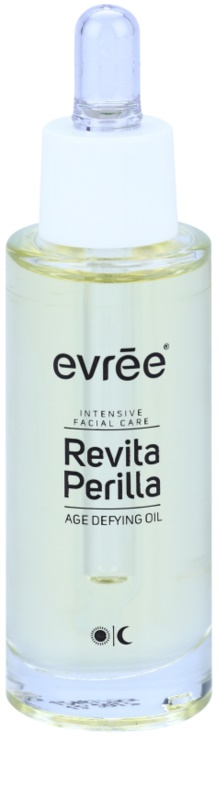 93d99d8ae4e EVRÉE REVITA PERILLA Lifting Serum For Face And Neck | notino.co.uk