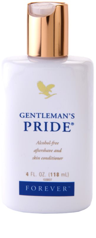 Forever Living Men Gentleman' s Pride, After Shave Balm Without