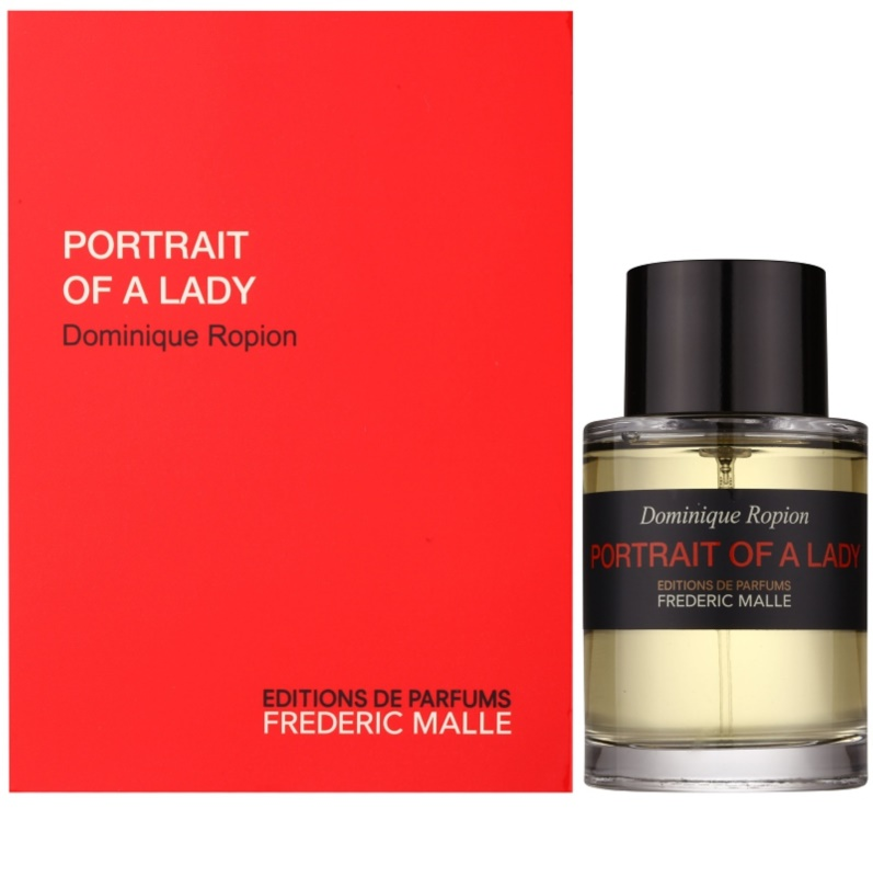 867c43392f8e Frederic Malle Portrait of Lady Eau de Parfum for Women